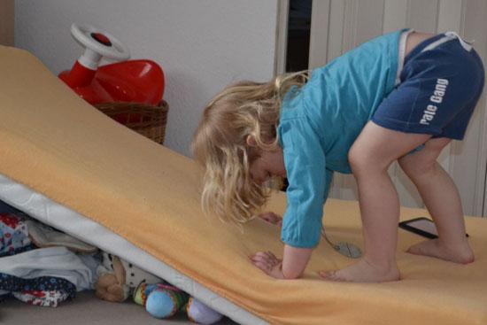 Toddler Springboard