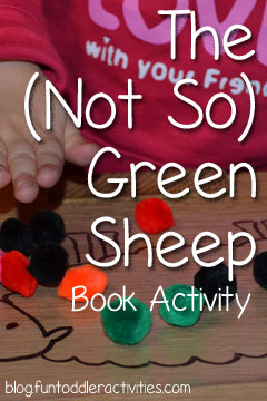 The Not-So-Green-Sheep