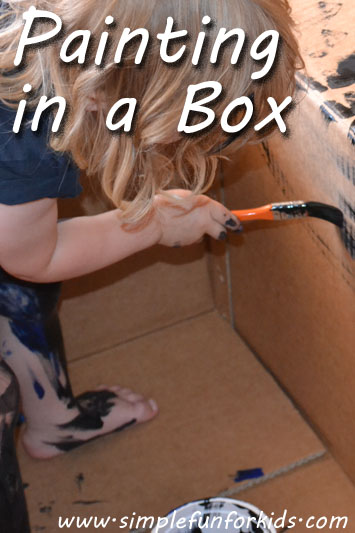 Painting in a Box