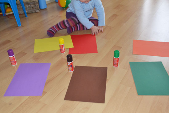 Fun Toddler Activities Blog: Don't Jump to Conclusions