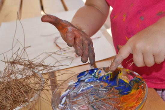 painting-pine-needles-9