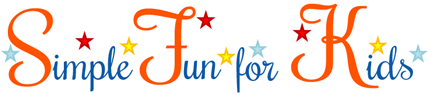 Simple Fun for Kids - Awesome kid activities for fun, education and bonding!