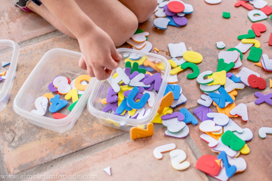 9 Fun Learning Activities To Engage Your Preschooler