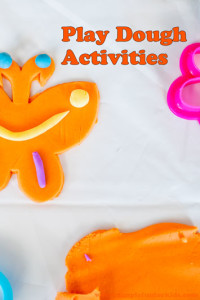 Play Dough Activities: Just for fun, seasonal play dough ideas, learning activities and more!
