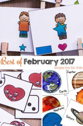 Best of February 2017