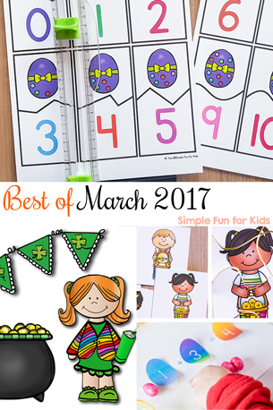 Best of March 2017