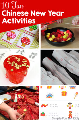 10 Fun Chinese New Year Activities for Kids (No Matter Which Year It Is)