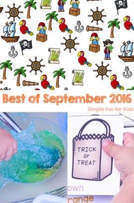 Best of September 2016