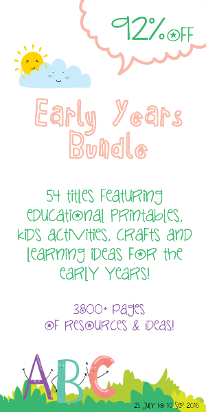 What's in the Back to School Ebook Bundle?